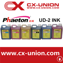 bottled Phaeton UD-2 eco solvent Ink for digital printing machine