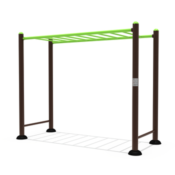 Brand new sports club Professional suppliers outdoor community park training fitness gym equipment for sale