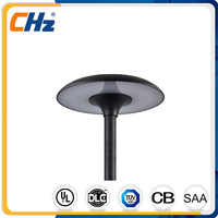 Government project environment friendly ip65 hot sale led garden light