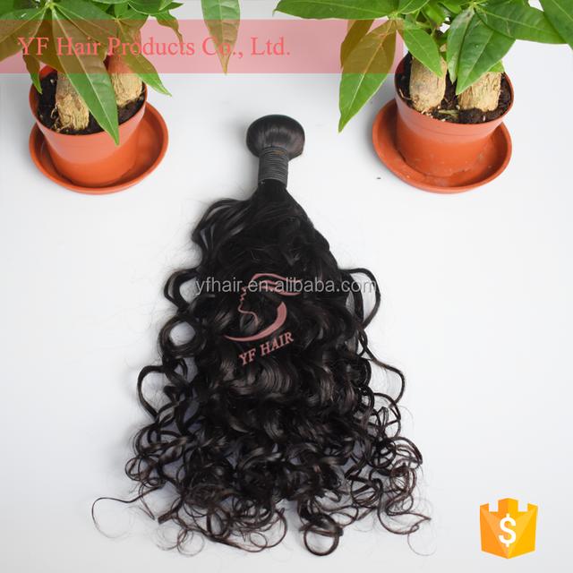 Best selling peruvian human hair weave virgin natural hair weaves for black women loose virgin peruvian water wave hair