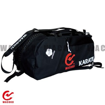 Karate Sports Bag Sparring Gear Martial Arts Accessories