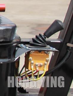 Di alta qualità a basso batteria spreco spazzatura triciclo a tre ruote di raccolta dei rifiuti del veicolo