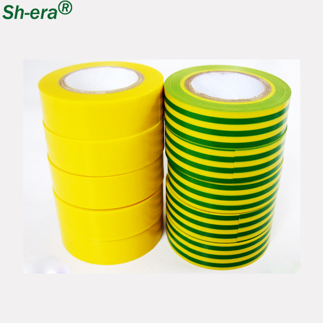 Colorful Electrical Tape China Supplier Colorful: China Suppliers Pvc Insulating Tape With Rubber Adhesive