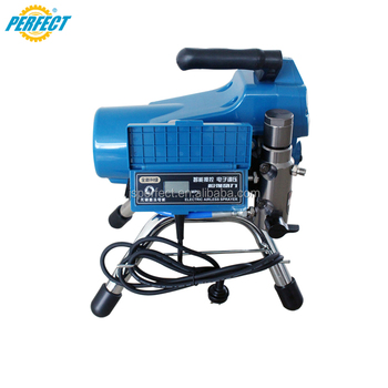 factory painting machine automatic wall best paint sprayer for