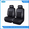 Wholesale custom PVC leather washable waterproof car seat cover