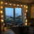 Event Supplier Holiday Light 40 LEDs Festoon Ball String Garden Patio Bistro Bedroom LED Holiday Decoration Lightings LED