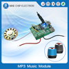 OTP IC chip mp3 playback module and good quality voice recordable voice sound circuits