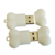 Cool Fascinating Design Usb memory stick 2.0 White Dog Bone Pvc 4gb 8gb 16gb 32gb Pen Drives Funny