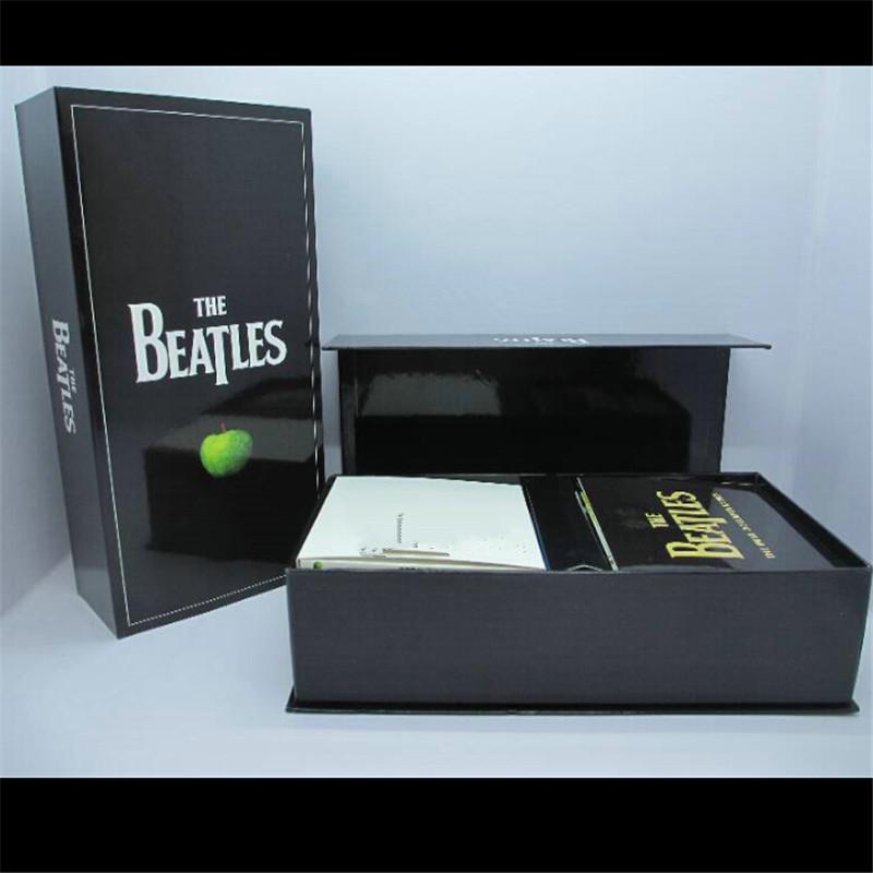online buy wholesale beatles box set from china beatles box set wholesalers. Black Bedroom Furniture Sets. Home Design Ideas