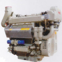 Dautz TBD314 V6, V8, V12 Series marine diesel engine used for sale