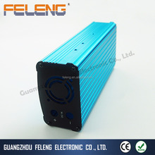 Hot Selling Clear Anodized extruded aluminum enclosure