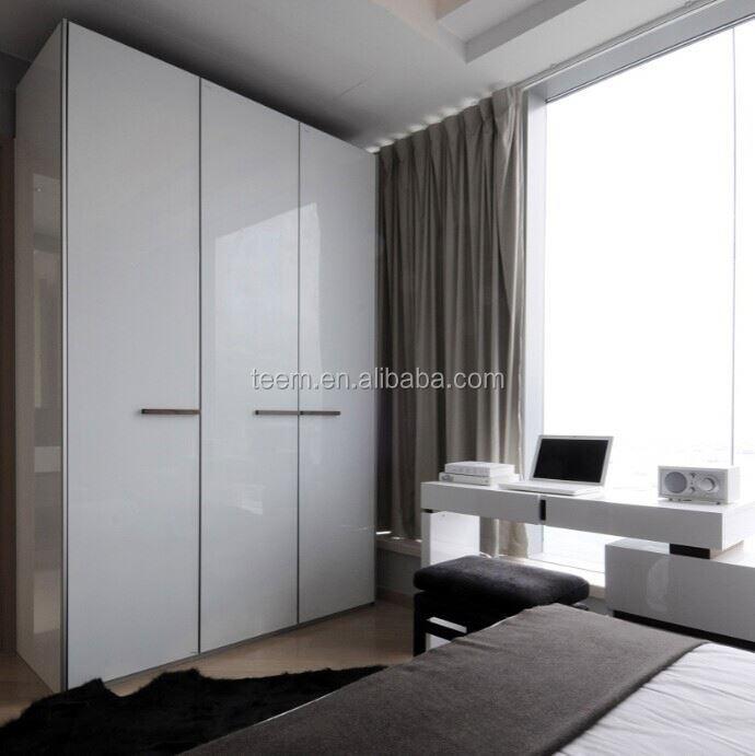 Modern Designed 5-door Wardrobe, Modern Designed 5-door Wardrobe ...