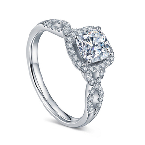 Diamond PT900 platinum ring prices in pakistan