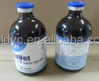 injected products ATP Amino acid and Sodium Selenite injection