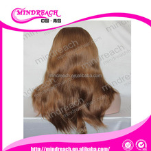Hot selling professional and classy unprocessed virgin Mongolian human hair jewish band falls