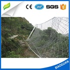 Aluminum Wire Chain Link Fence
