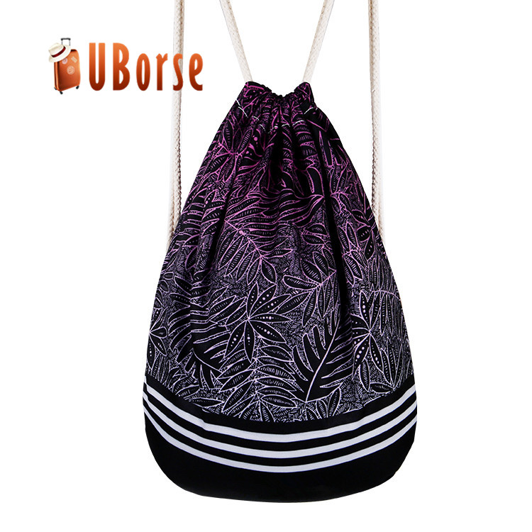 Drawstring pouch backpack travel bag , custom drawstring bags , cheap drawstring bags for gym siwm sports