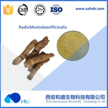 Natural Anti-aging Radix Morinda Officinalis extract Bacopin Extract 10:1 for sale