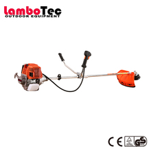31cc 4 stroke 139F gasoline power brush cutter grass trimmer weed cutter paddy harvester