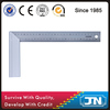 12 inch/ 300mm Stainless Steel Try Square/Miter Square with Aluminum Base
