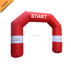 Different Color LOGO Printed Home Gate Arch Design