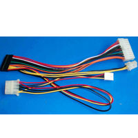 dc power cable assembly