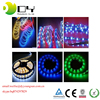 DC 12V 5M RGB smd5050 led strip 300leds Waterproof led rope lighting + 44 Key IR Remote