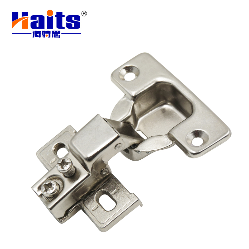 High quality iron furniture cabinet furniture hydraulic cylinder hinge