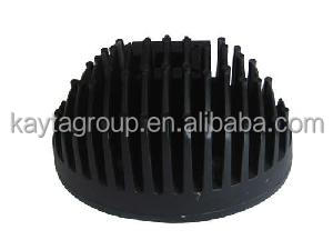China Direct Manufacturer High Precise Magnesium Alloy Die Castings Heatsink
