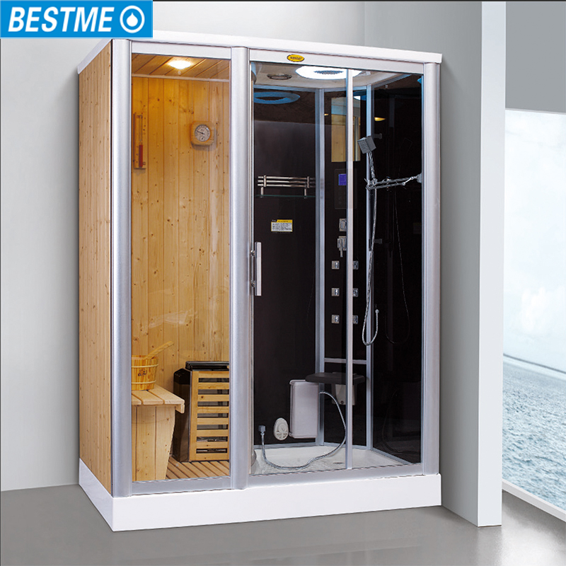 Marvelous Wooden Steam Cabinet/ Wet Steam Sauna Room/ Sauna Steam Unit   Buy Sauna  Cabinet,Sauna And Steam Combined Room,One Person Sauna Steam Room Product  On ...