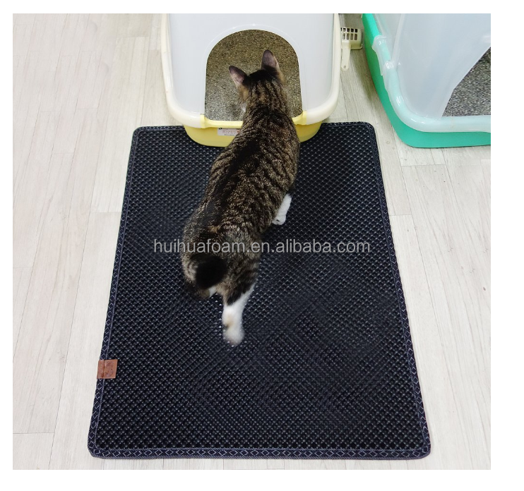 Cat Litter Mat Extra Large Easyology Premium Cat Litter