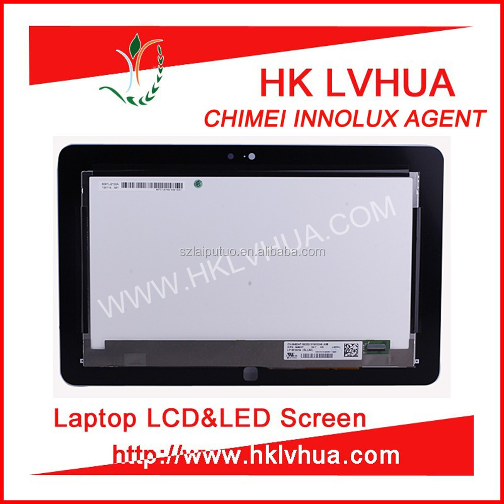10.1 LED LCD touch Screen Display LP101WH4 SLA6 for DELL Latitude 10 ST2
