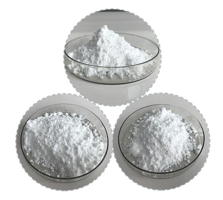 ธรรมชาติ Capsaicin Powder จำนวนมาก