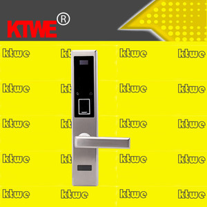 digital keyless sliding door lock biometric