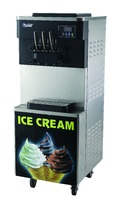 Soft icecream & industrial frozen yogurt machine BQL-825