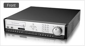 dvr h.264 network dvr 8ch Real Pentaplex Operation
