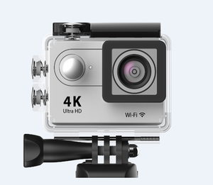 100% Original EKEN H9 Sports camera 4K wifi Ultra HD 1080p 60fps 170D waterproof camera sports mini cam