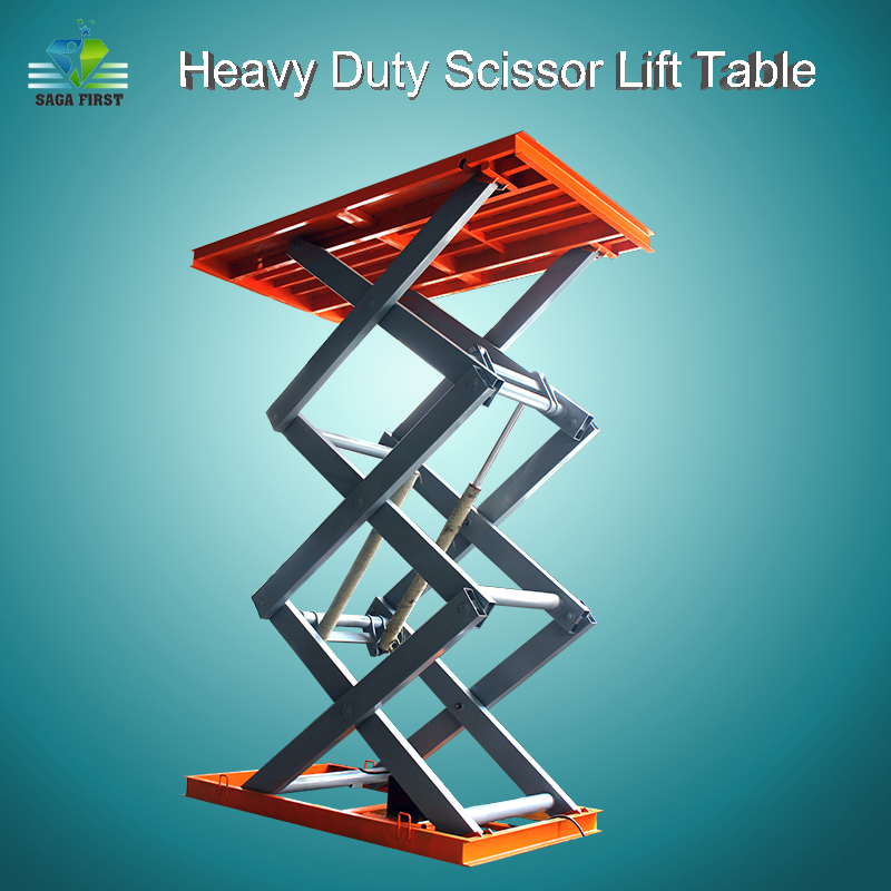 Exhibition Room Used Car Scissor Lift Table - Buy Car Scissor Lift  Table,Lift Table,Scissor Lift Table Product on Alibaba com