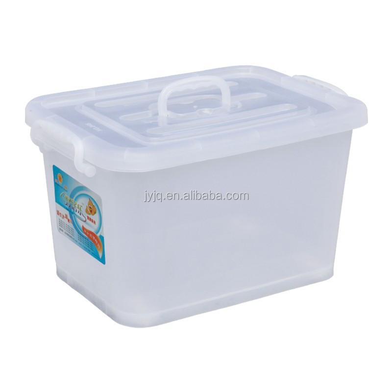 Plastic Storage Box With Handle, Plastic Storage Box With Handle Suppliers  And Manufacturers At Alibaba.com