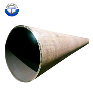 ASTM API 5L A335 A333 P5 P9 P11 alloy carbon seamless steel pipe