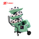 Dongguan Siboasi sports soccer ball training shooting S6526 football machine equipment