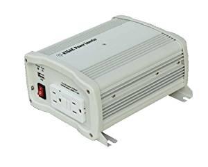 KISAE Technology SW 1204 Sinewave Power Inverter, 400-watt