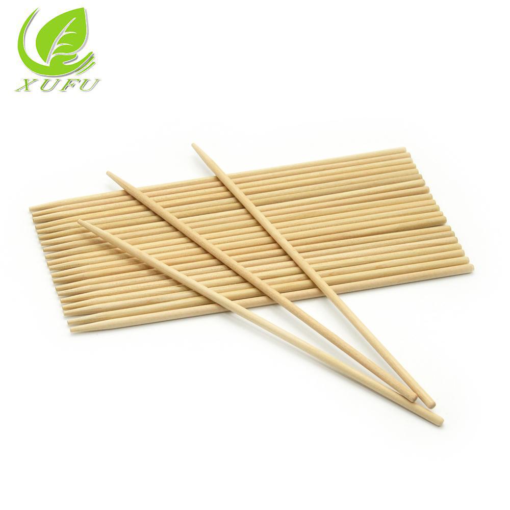 Food Grade Birch Wood Skewer Stand Sticks For Bbq Buy Food Grade Wood Skewerbirch Wooden Skewerbbq Skewer Product On Alibabacom