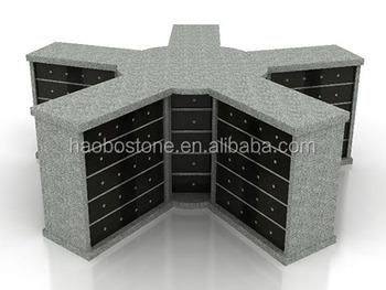 American Grey Granite 300 Columbarium Niche Buy