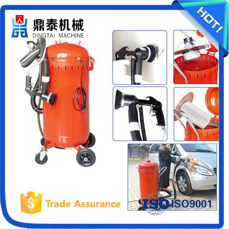 Dustless cleaning equipment,high pressure water blaster