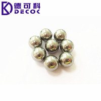 3.2mm and 3.5mm Ball Bearing Steel Balls