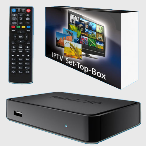 MAG 250 OEM Linux IPTV <strong>Set</strong> Top <strong>Box</strong> MAG 254 OEM <strong>TV</strong> <strong>BOX</strong> IPTV Subscription