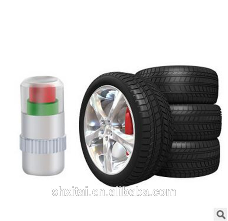 Durable service best selling tire caps for cars