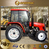 Agriculture machinery equipment 50hp 4*4 tractor