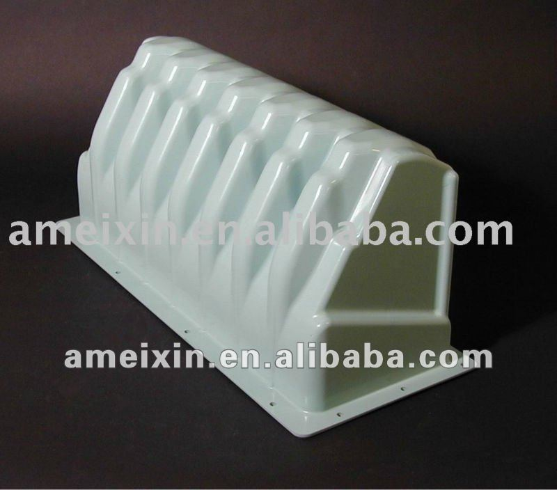 ABS sheet vacuum forming product